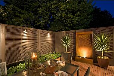 Scott Brown Landscape Design Alfresco Living